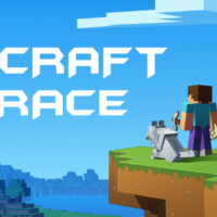 Minecraft XP Race