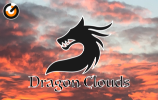 Dragon Clouds