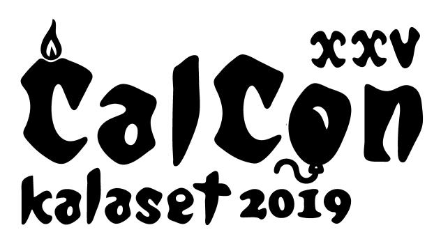 CalCon Kalmars spelkonvent 22-24 Februari 2019
