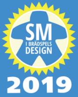 SM i Brädspelsdesign 2019
