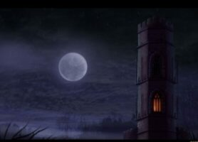 Night in the Tower of Secrets