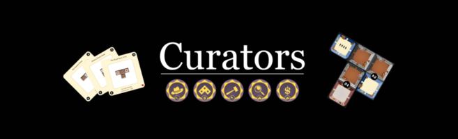 Curators – Collection Conundrum