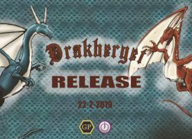 Drakberget Release