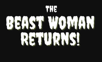 Beast Woman Returns