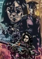Mutant: Upplopp i Elysium
