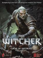 WTRPG: Curse of Sycorax