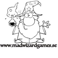 Mad Wizard Games