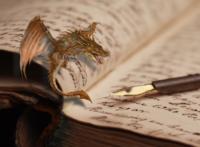 Från fantasi till fantasy – en workshop
