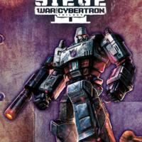 Prova på Transformers TCG