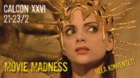 CalCon Movie Madness